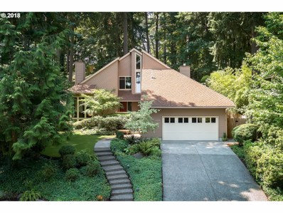 22651 Oregon City Loop, West Linn, OR 97068 - MLS#: 18324891