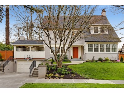 6310 SE 30TH Ave, Portland, OR 97202 - MLS#: 18325177