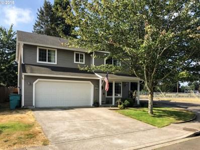 12201 NE 42ND St, Vancouver, WA 98682 - MLS#: 18325194