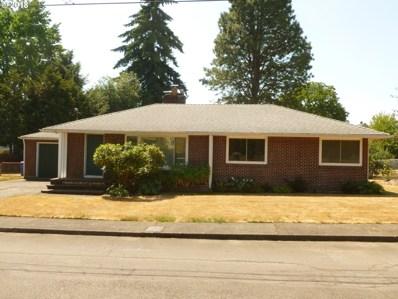 6632 N Syracuse St, Portland, OR 97203 - MLS#: 18325300