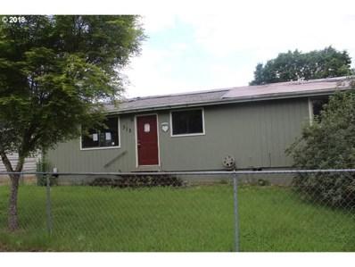 312 E 2ND St, Molalla, OR 97038 - MLS#: 18325524