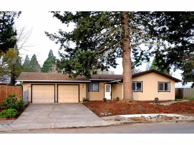 3938 Cornell Way, Eugene, OR 97405 - MLS#: 18325790