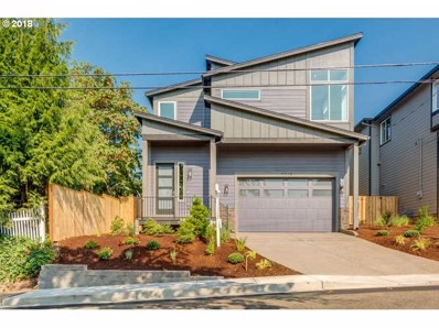 4416 Riverview Ave, West Linn, OR 97068 - MLS#: 18326014