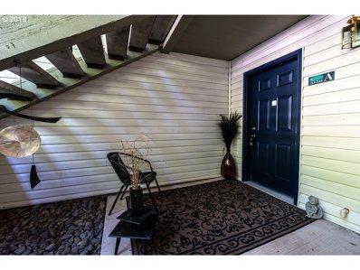 5156 SW Multnomah Blvd UNIT A-1, Portland, OR 97219 - MLS#: 18326322