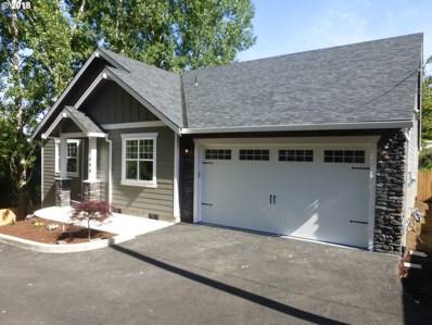 1869 SW Pleasant View Dr, Gresham, OR 97080 - MLS#: 18326356