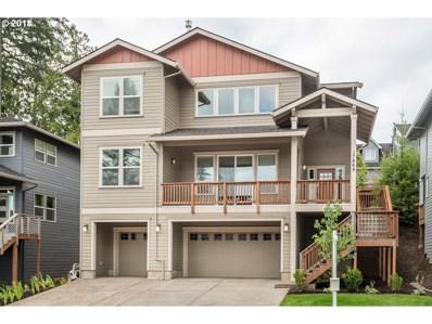 17468 SW Sapphire Ln, Beaverton, OR 97007 - MLS#: 18326451
