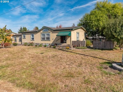 1282 W 4TH St, Halsey, OR 97348 - MLS#: 18326500