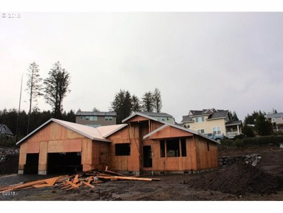 4284 SE Inlet Ave, Lincoln City, OR 97367 - MLS#: 18327125