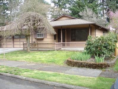 1512 SE 143RD Pl, Portland, OR 97233 - MLS#: 18327158