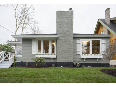 2408 N Willamette Blvd, Portland, OR 97217 - MLS#: 18327250