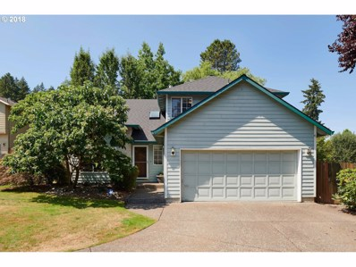 9567 SW Jubilee Ct, Tigard, OR 97224 - MLS#: 18327367