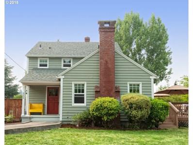 6206 SW Garden Home Rd, Portland, OR 97219 - MLS#: 18327589