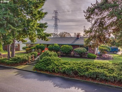 821 NW 59TH St, Vancouver, WA 98663 - MLS#: 18327593