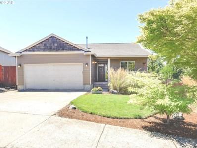 15166 SE Aston Loop, Portland, OR 97236 - MLS#: 18328024