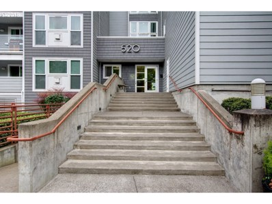 520 SE Columbia River Dr UNIT 416, Vancouver, WA 98661 - MLS#: 18328230