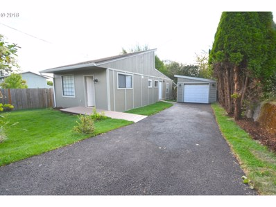 8125 SE 52ND Ave, Portland, OR 97206 - MLS#: 18328352