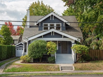 1523 SE 60TH Ave, Portland, OR 97215 - MLS#: 18328430