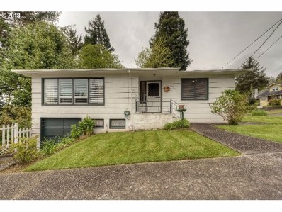 1705 7th St, Astoria, OR 97103 - MLS#: 18328613