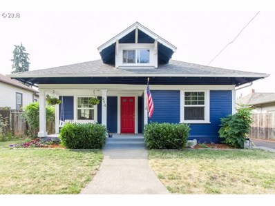 914 1ST Ave, Albany, OR 97321 - MLS#: 18328961