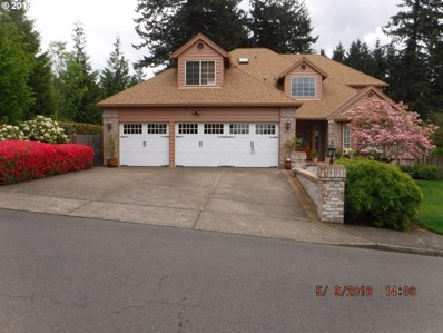11510 SE 108TH Ave, Happy Valley, OR 97086 - MLS#: 18329218