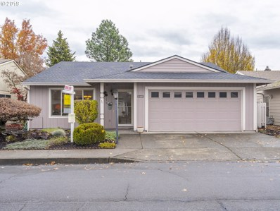 15460 SW Alderbrook Cir, Tigard, OR 97224 - MLS#: 18329458