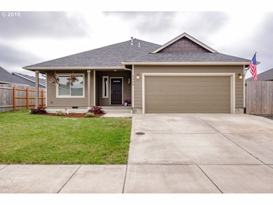 3465 Red Tail Dr, Lebanon, OR 97355 - MLS#: 18329498