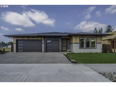 8106 NE 183rd Pl, Vancouver, WA 98660 - MLS#: 18329526