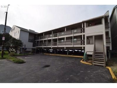145 Miller UNIT 201, Rockaway Beach, OR 97136 - MLS#: 18329649