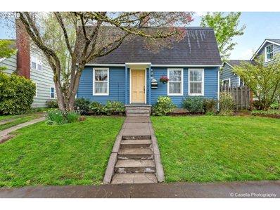 536 N Stafford St, Portland, OR 97217 - MLS#: 18329685