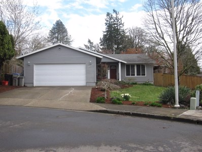 16975 NW Marcola Ct, Beaverton, OR 97006 - MLS#: 18329688