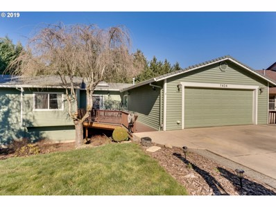7424 SW Bayberry Dr, Beaverton, OR 97007 - MLS#: 18329691