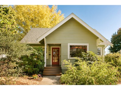6502 SE 17TH Ave, Portland, OR 97202 - MLS#: 18330206
