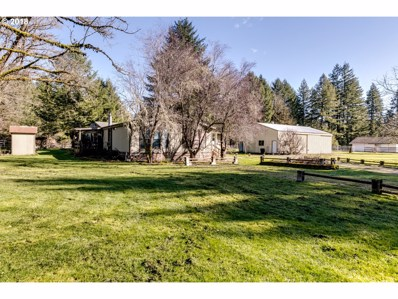 93723 Marcola Rd, Marcola, OR 97454 - MLS#: 18330551