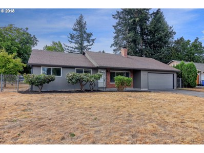10100 NW 23RD Ave, Vancouver, WA 98685 - MLS#: 18330579