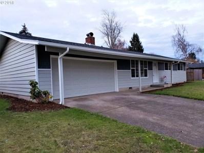 2536 Stratford St, Eugene, OR 97404 - MLS#: 18330606