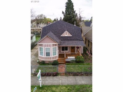 4116 SE 64TH Ave, Portland, OR 97206 - MLS#: 18331001