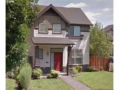 3498 SE Ironwood Ave, Hillsboro, OR 97123 - MLS#: 18331053
