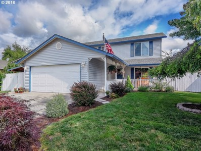 16904 NE 19TH Way, Vancouver, WA 98684 - MLS#: 18331216