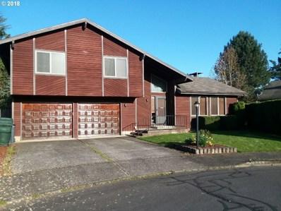 4122 Matthew Ct NE, Salem, OR 97305 - MLS#: 18331309