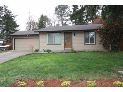 19680 SW Wright St, Beaverton, OR 97078 - MLS#: 18331432