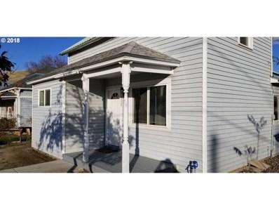 570 N Gale St, Heppner, OR 97836 - MLS#: 18331475