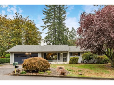 213 Barclay Ave, Oregon City, OR 97045 - MLS#: 18331548