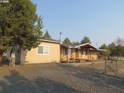 13284 SE Shawnee Rd, Prineville, OR 97754 - MLS#: 18331559