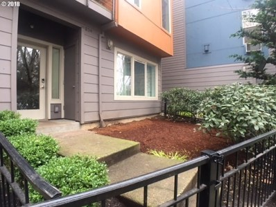 8514 N Central St UNIT 17-3, Portland, OR 97203 - MLS#: 18331693