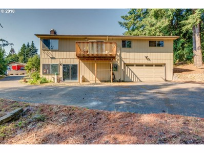 18503 NE 158TH St, Brush Prairie, WA 98606 - MLS#: 18331733