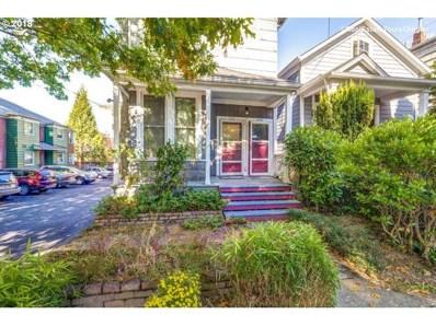1511 SW Market St, Portland, OR 97201 - MLS#: 18331779