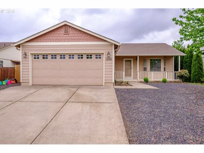 1259 Linden Ct, Sweet Home, OR 97386 - MLS#: 18331952