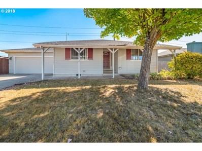 2251 Parker Pl, Eugene, OR 97402 - MLS#: 18332064