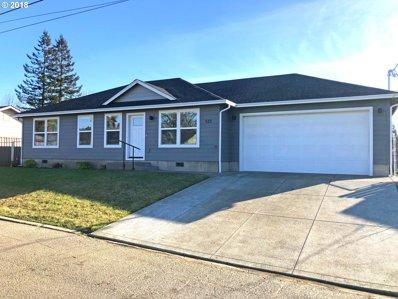 523 NE Clover Ave, Roseburg, OR 97470 - MLS#: 18332188