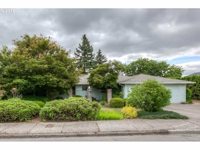 1260 Overlook Ave NW, Salem, OR 97304 - MLS#: 18332225